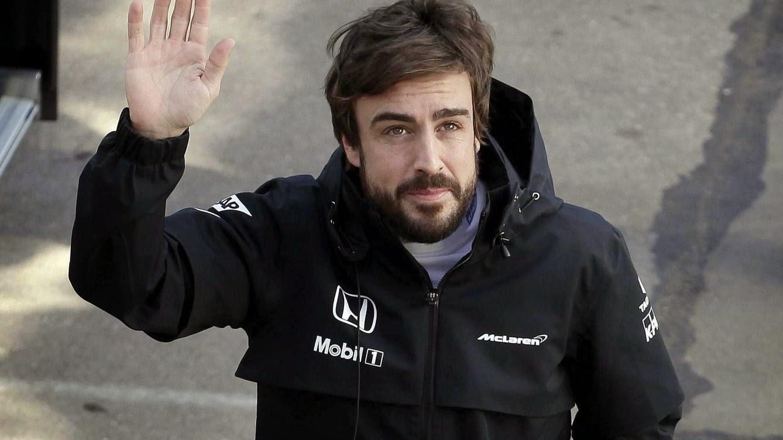 Fernando Alonso, el segundo piloto con más ingresos de la historia