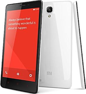 Harga dan Spesifikasi Xiaomi Redmi Note Prime Terbaru