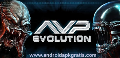 AVP: Evolution 1.3.2 (v1.3.2) .APK Gratis