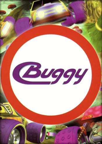 Buggy PC Game
