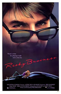 Ver online: Negocios arriesgados (Risky Business) 1983
