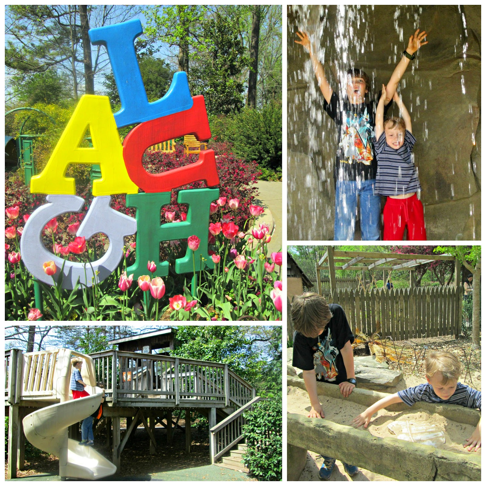 Our Five Favorite Atlanta Attractions For Spring Break Mom 39 S Magical Miles