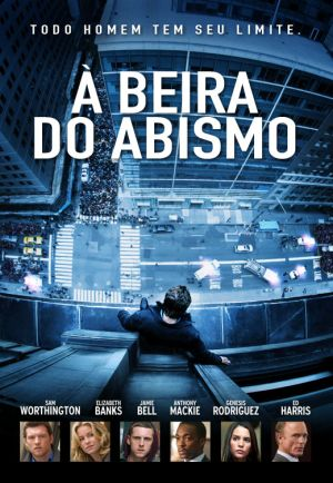 Download Baixar Filme À Beira do Abismo   Dublado