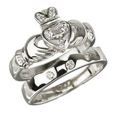 emerald claddagh engagement rings, claddagh engagement rings cheap ~ claddagh engagement rings diamond