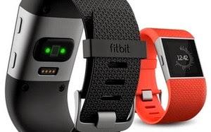 Fitbit Surge - Reloj-GPS.com