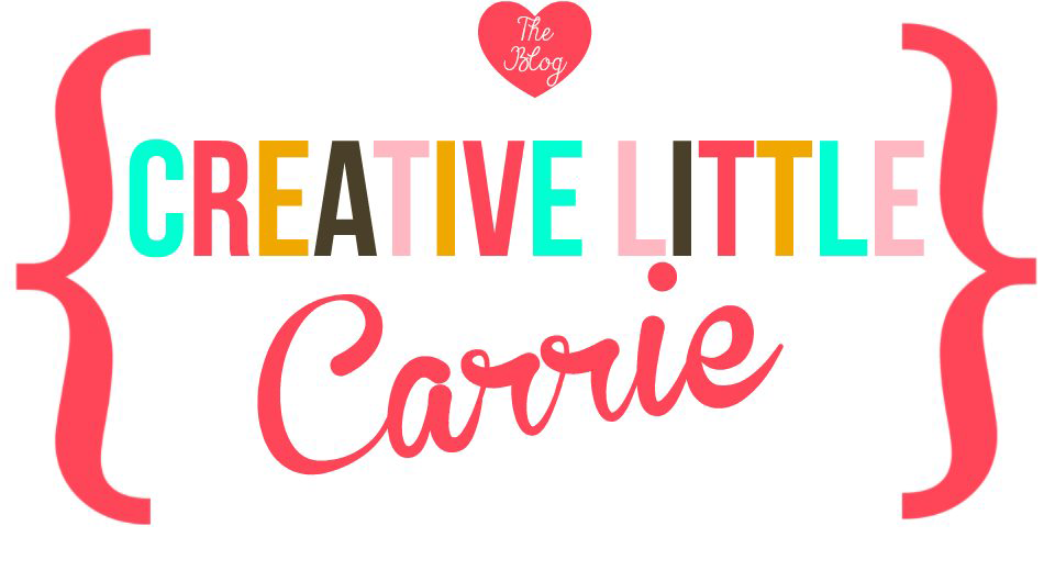 Creative Little Carrie