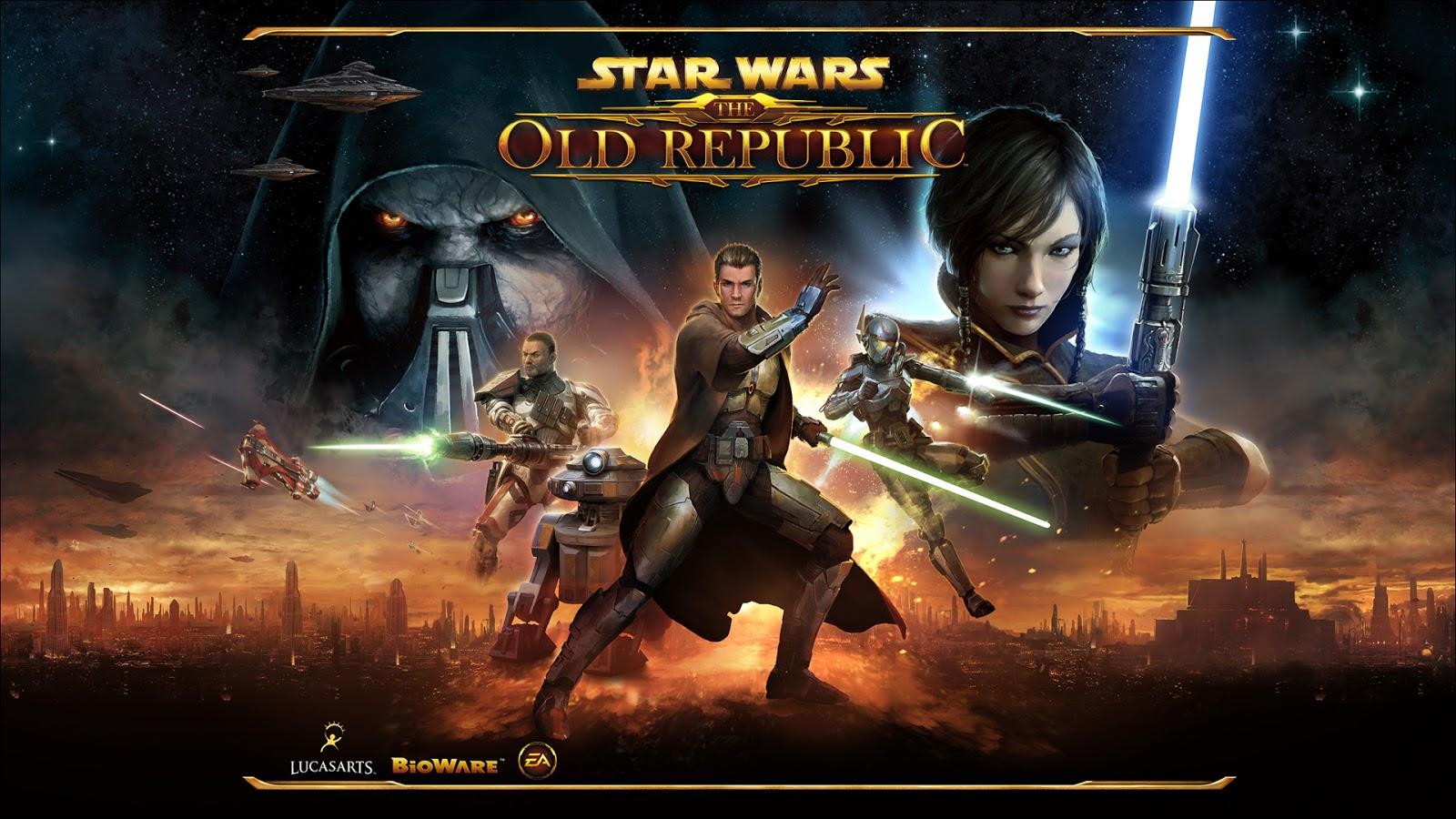 star wars the old republic mod apk