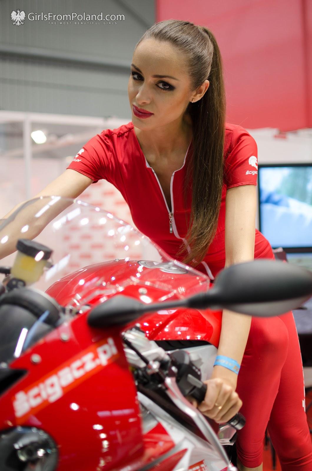 7 Wystawa Motocykli i Skuterow  Zdjęcie 126
