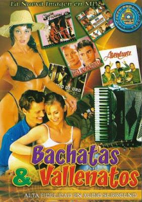 Bachatas & Ballenatos Mp3 128 Kbps