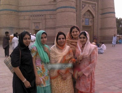 Multan girls