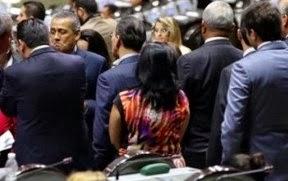 Diputados federales gastan a discreción mil 193 mdp