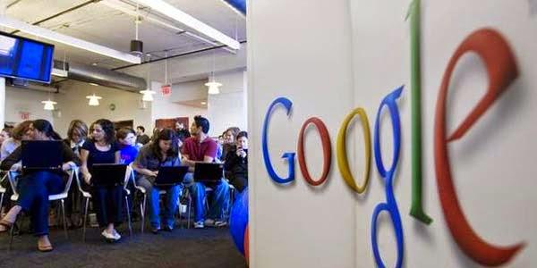 Yuk Intip Cara Google Memilih Karyawan