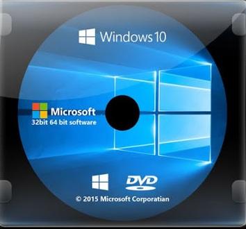 Windows 10 pro x86