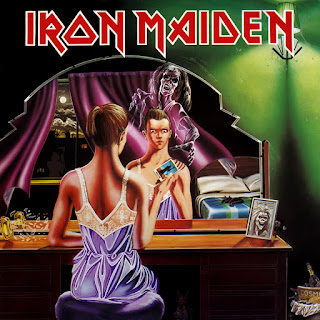 Twilight Zone Iron Maiden
