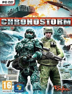 Chronostorm: Siberian Strike Pc