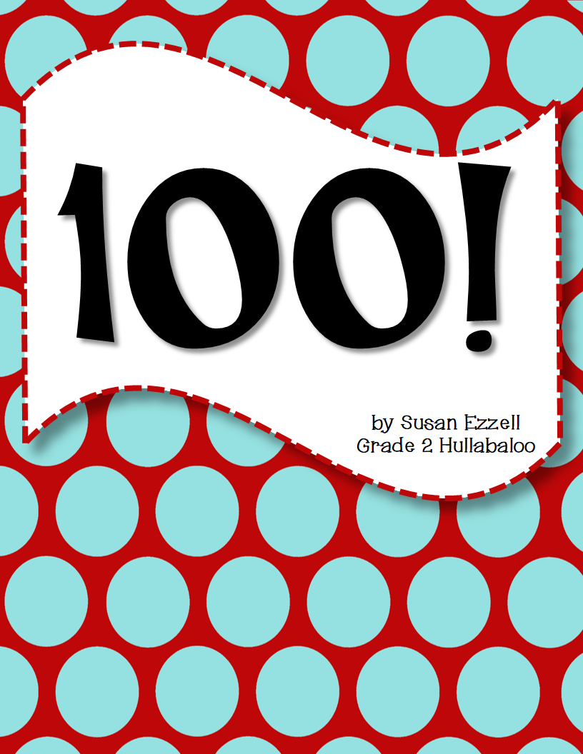 http://www.teacherspayteachers.com/Product/100-Not-Your-Ordinary-100th-Day-of-School-Kit-CCSS-for-K-2-1044409