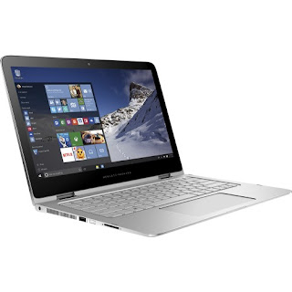 HP Spectre x360 13-4105dx