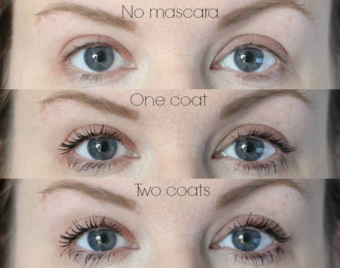 GOSH No Limits Mascara