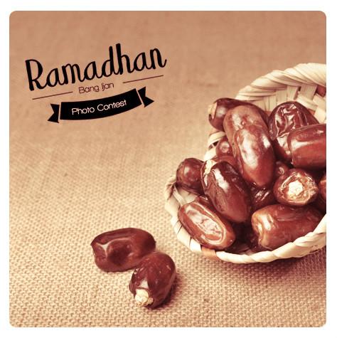 foto kontes ramadhan