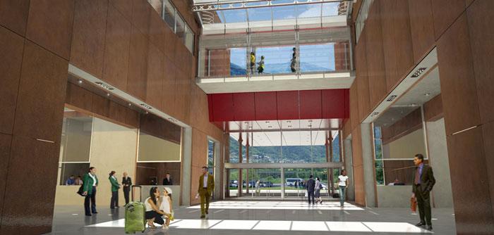 Aeroporto Aosta : Flightgear italia fgitalia aosta aeroporto corrado
