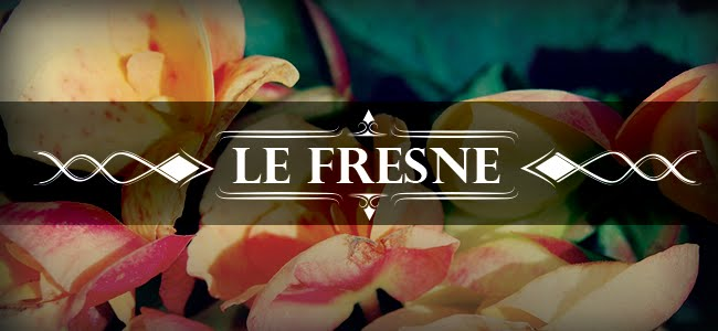 Le Fresne