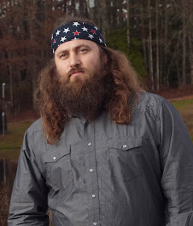 An Arkies Musings: D is for Duck Dynasty