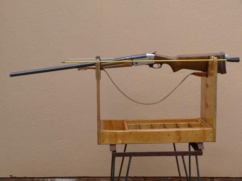 Gun Cleaning Box Plans besides Homemade Gun Cleaning Stand Plans ...