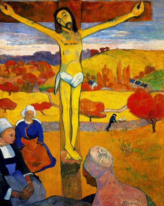 Roxanne Post Impressionism Symbolism