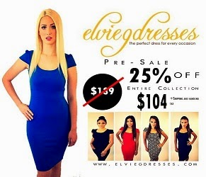 Elvie G. Dresses Sale