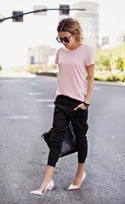 Pantalones deportivos en tus outfits