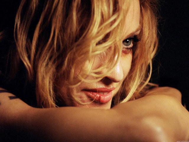 Madonna HD Wallpaper -05