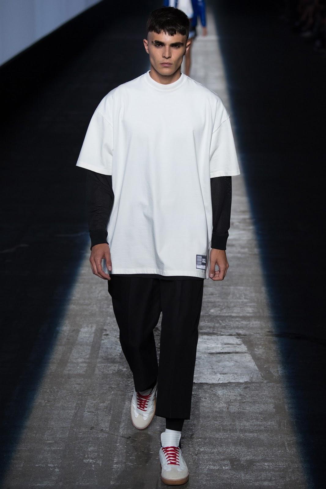 NYFW new york fashion week menswear