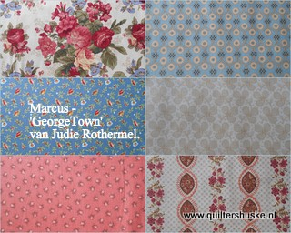 marcus fabric