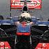 Sergio Perez Tercepat di Hari Kedua