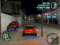 GTA Vice City sur PC