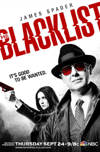 The Blacklist Temporada 3 (HDTV 720p Ingles Subtitulada)