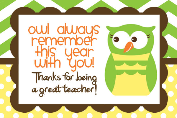 Teacher Quotes Thank You Card QuotesGram