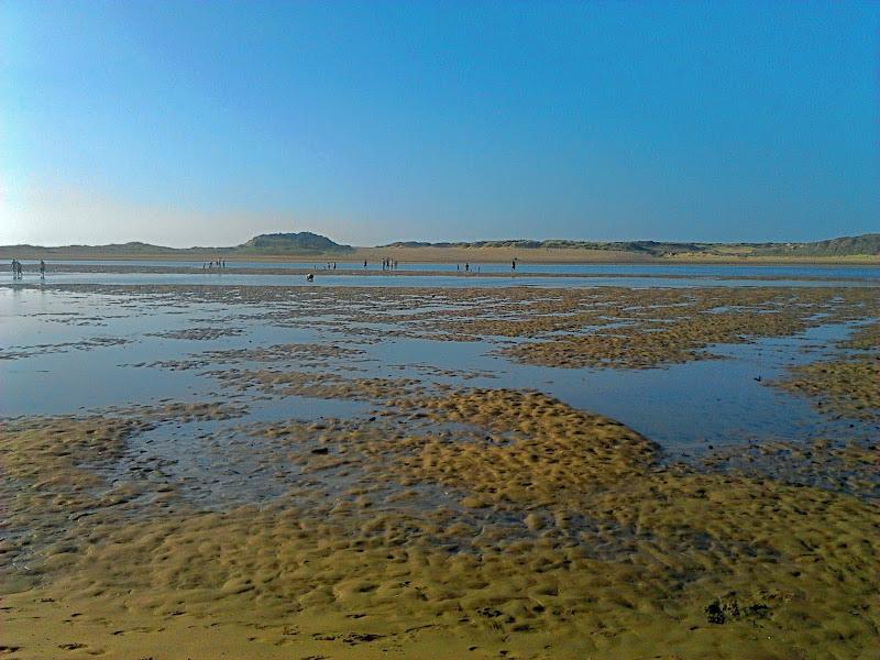 Playa de Usil o de Mogro