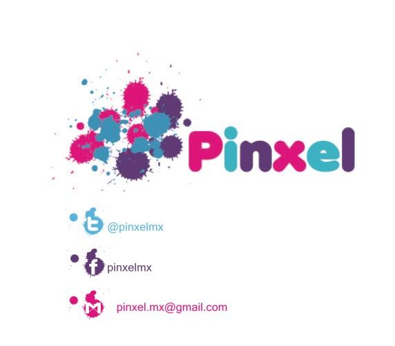 Pinxel, decoración souvenirs