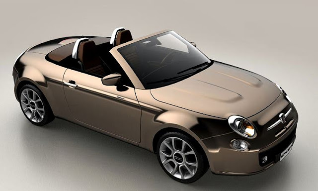 2016 Fiat Spider Review