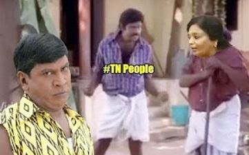 Is Tamilisai & BJP Feared of TN People ? | Mersal | Video Memes