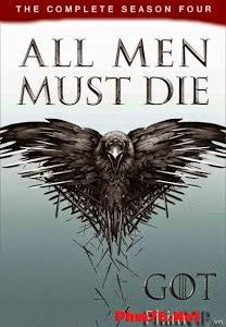 Cuộc Chiến Ngai Vàng 4 - Game Of Thrones Season 4