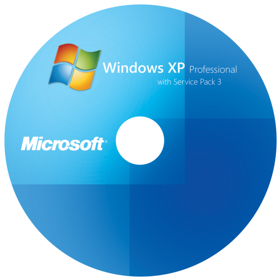 tzgQ3T Windows XP Professional SP3 (x86) integrado junho 2014