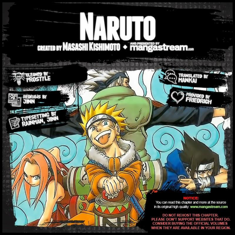 Naruto chap 657 Trang 23 - Mangak.info