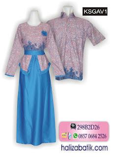 085706842526 INDOSAT, Sarimbit Batik, Model Baju Batik Trend 2015, Baju Batik Murah, KSGAV1