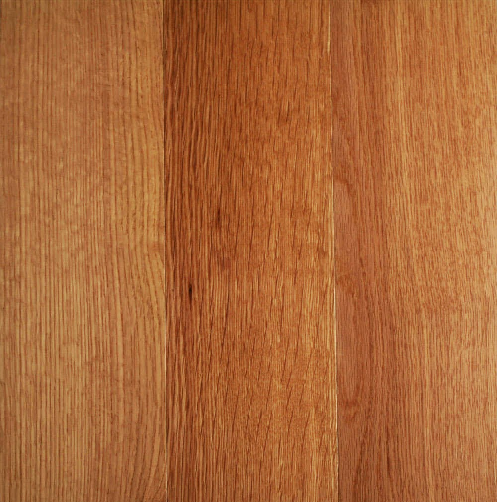 Oak Hardwood Flooring Textured
