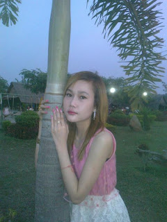 Sok Sereyrath facebook girl beauty skin Khmer girl 8