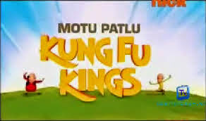 Motu Patlu Cartoon Episode 2015 Garbo Talks Movie Plot