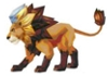 Flyff Lion Pet