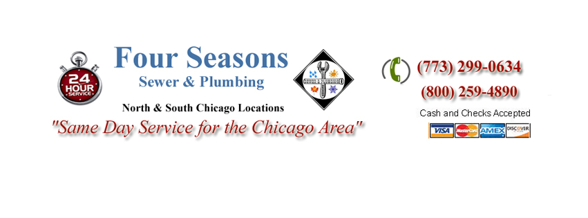 Chicago Sewer & Plumbing Service